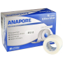 Sparadrap ANAPORE hypoallergénique boîte de 12 rouleaux