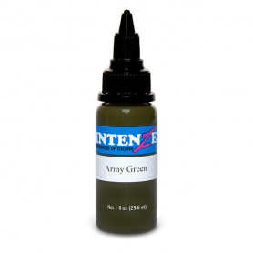 Encre Intenze Army Green 30ml