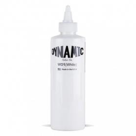 Encre à dessin Dynamic Blanc 240ml