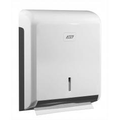 Distributeur pour essuie mains enchevêtrés