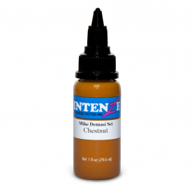 Encre Intenze Chestnut 30ml - Mike Demasi