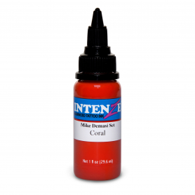 Encre Intenze Coral 30ml - Mike Demasi
