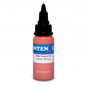 Encre Intenze Dirty Beige 30ml - Mike Demasi