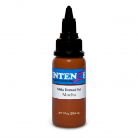 Encre Intenze Mocha 30ml - Mike Demasi