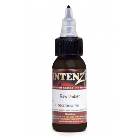 Encre Intenze Raw Umber 30ml - Mike Demasi