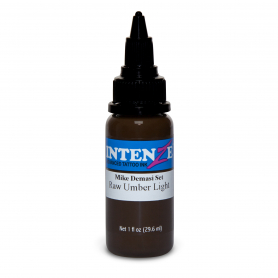 Encre Intenze Raw Umber Light 30ml - Mike Demasi