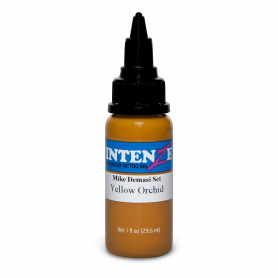 Encre Intenze Yellow Orchid 30ml - Mike Demasi