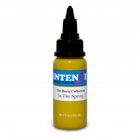 Encre Intenze In The Spring 30ml - Boris From Hungary
