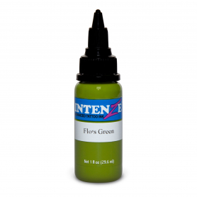 Encre Intenze Flo's Green 30ml - Andy Engel Colors