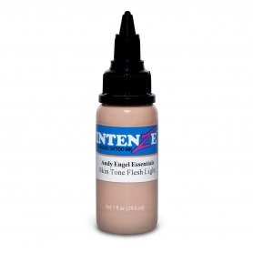 Encre Intenze Skin Tone Flesh Light 30ml - Andy Engel Colors