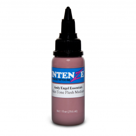 Encre Intenze Skin Tone Flesh Medium 30ml - Andy Engel Colors