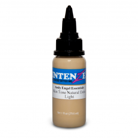 Encre Intenze Skin Tone Natural Extra Light 30ml - Andy Engel Colors