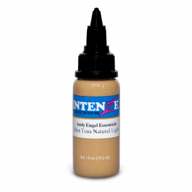 Encre Intenze Skin Tone Natural Light 30ml - Andy Engel Colors