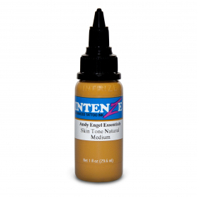 Encre Intenze Skin Tone Natural Medium 30ml - Andy Engel Colors